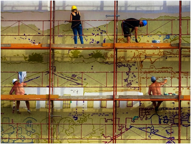 Best Practices for Scaffold Safety